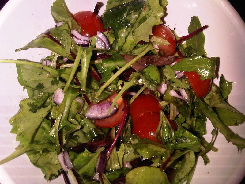 Rucola salad_02
